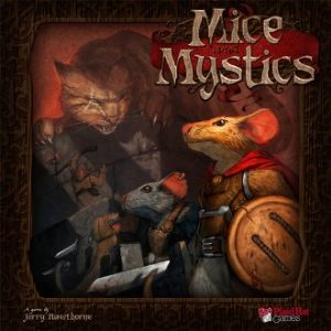 Mice and Mystics  : Sorrow and Remembrance